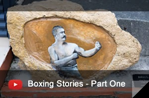 Boxing Stories 1